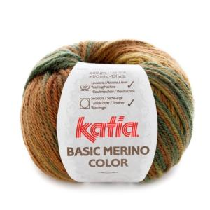 Laine Katia BASIC MERINO COLOR